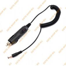 Автомобильный адаптер для зарядных устройств DSTE
