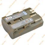 Аккумулятор BP-511A для Canon EOS 5D 20D 40D 50D