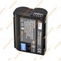 Аккумулятор EN-EL15 для Nikon D800 D800E D7000