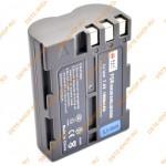 Аккумулятор EN-EL3e для Nikon D30 D50 D70 D90 D70S