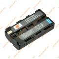 Аккумулятор NP-F550 / NP-F570 / NP-F330 для Sony