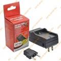 Зарядное устройство DSTE DC19 для Canon BP-511A / BP-512 / BP-522 / BP-535 / BP-508